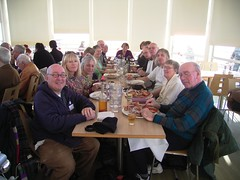 Clarion xmas lunch