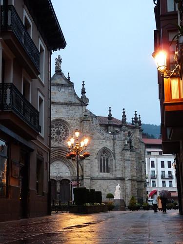 Iglesia San Severino