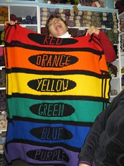 Crayon Baby Blanket at WW