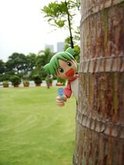 Yotsuba (atsukoinn) Tags: toys marinasq yotsuba revoltech