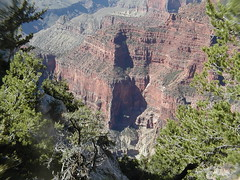 From the North Rim