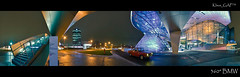 BMW 360° Panorama....now interactive!!! (use Link below!) (Klaus_GAP™ - taking a timeout) Tags: panorama munich münchen geotagged nightshot bmw interactive 360° 360degree bmwwelt supershot bmwworld golddragon mywinners abigfave platinumphoto anawesomeshot colorphotoaward theunforgettablepictures goldstaraward