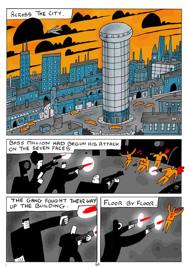 Super Sam Page 61