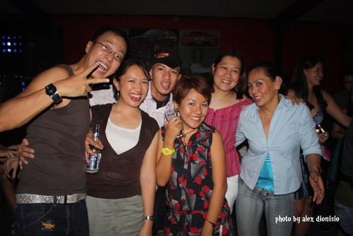 SP party 3