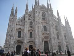 Milano :: Duomo
