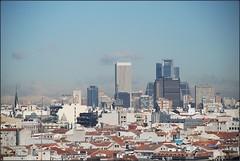 UN TROCITO DE MADRID (ABUELA PINOCHO ) Tags: madrid panorama espaa spain edificios desde tejados gettyimages arriba bej diamondheart ltytr1