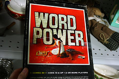 Word Power - Back