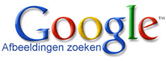Google Afbeeldingen logo