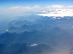 Misty Mountains (mexicois) Tags: mexico montaas abigfave canonpowershotsx10is atlantaairportgeorgia