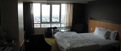 Elan Hotel Room