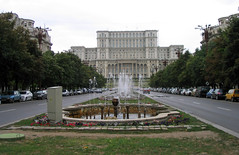 Bucharest2 (jim_skreech) Tags: romania palaceoftheparliament
