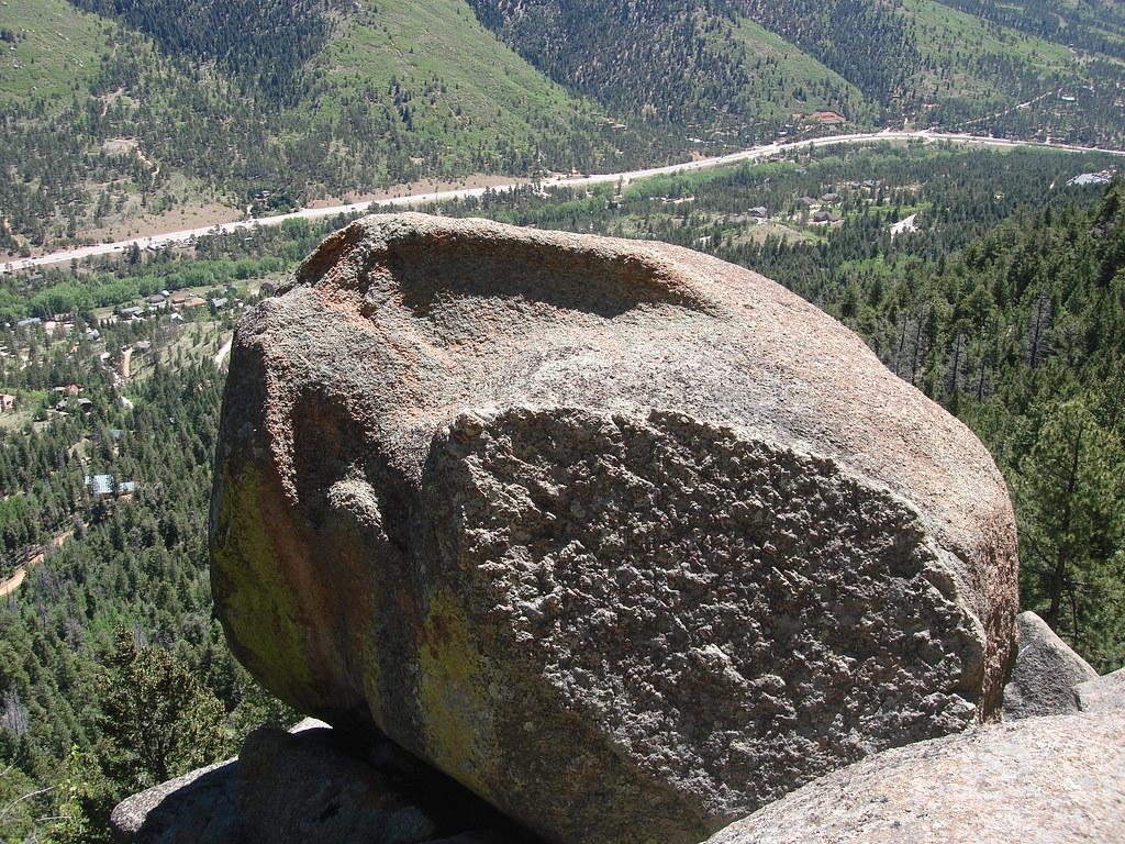 Ring the Peak