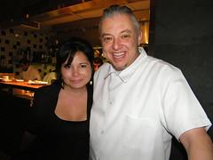 Chef Octavio Becerra, MyLastBite.com