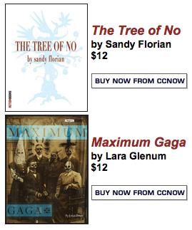 ACTION BOOKS TREE OF NO SANDY FLORIAN MAXIMUM GAGA LARA GLENUM