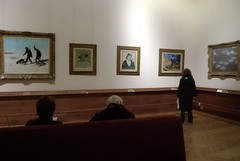 museum watchers #2 (deep_onion) Tags: roma museum arte utata galleria moderna watchers gam veterinarifotografi deeponion