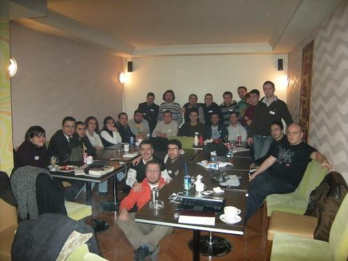 7. TBY Ankara Buluşması