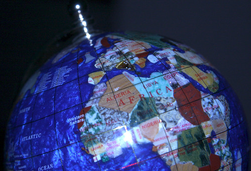 Geology cartography gemstone globe american in spain gemstone globe gumiabroncs Gallery