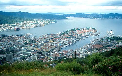 beste nettdating Bergen