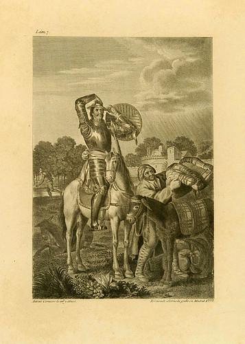 017-El Ingenioso Hidalgo Don Quijote de la Mancha 1862-1863