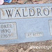waldrop-Robert Coker & Pearly Hollis