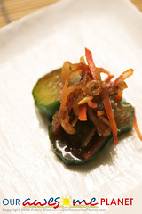 Sushi Kappo Kobikicho-20