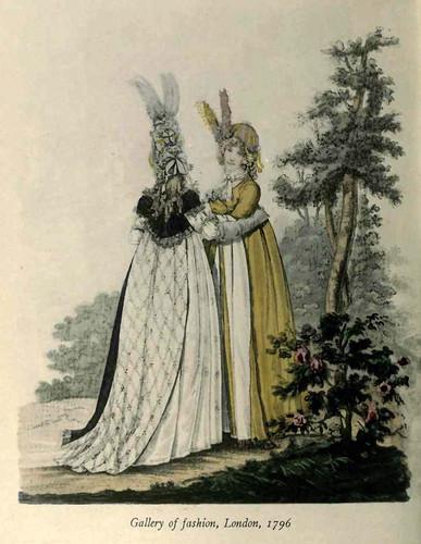 03- Moda siglo XVIII