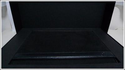 EeePC S101箱上段