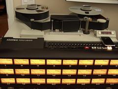 Ampex MM-1200