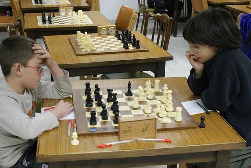 Marc Obregon vs Francesc A. López