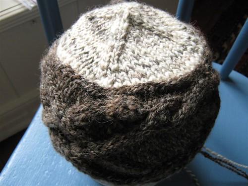 Mariah Hat2