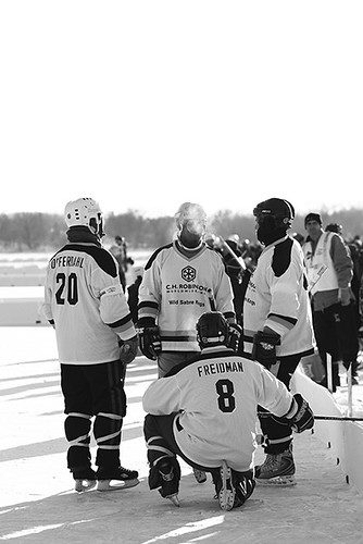 US Pond Hockey Championships 8660