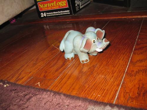 Mr. Elephant