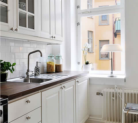 white kitchen design, interior design, modern interior, home decor, decoration