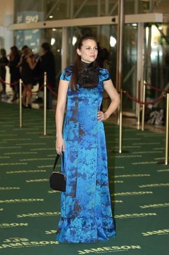 Leonor Watling en los Premios Goya 2009_5
