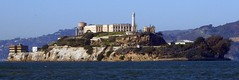 Alcatraz (Abi Skipp) Tags: park sea alcatraz alcapone sanfransisco
