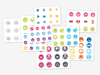 Bibidesign's - Icons