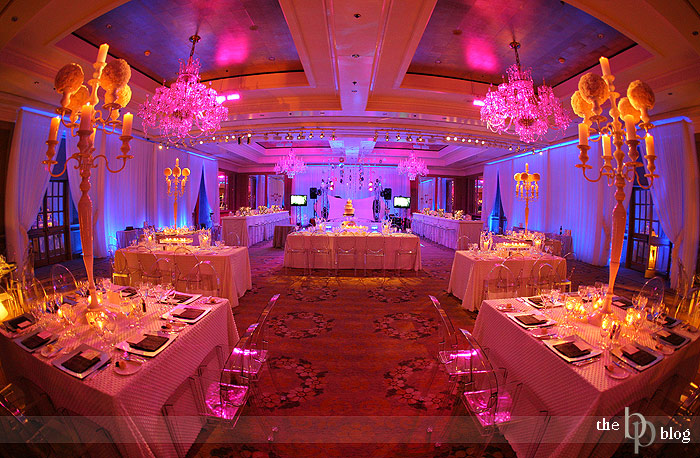 Pink Bat Mitzvah Brian Phillips