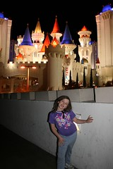 Kiddo @ Excalibur