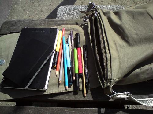 Sketch-kit