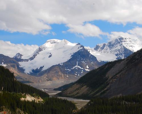 Columbia Glacier Approach