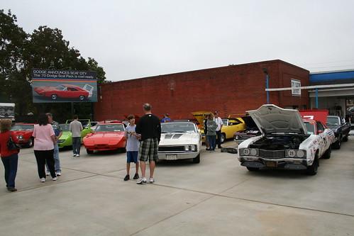 Wellborn Muscle Car Museum Alexander City Alabama