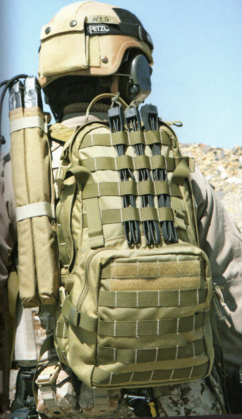 Lbt 2595d 3 Day Assault Pack