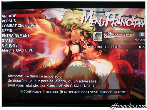 Super Street Fighter IV - Collector - 10