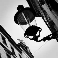 The Angel and the Cage (La Cage et l'Ange) (Gilderic Photography) Tags