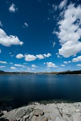 IH_LoonLake-6 (MSRFX) Tags: lake snow fall ice water clouds eldorado nationalforest loonlake nikond700