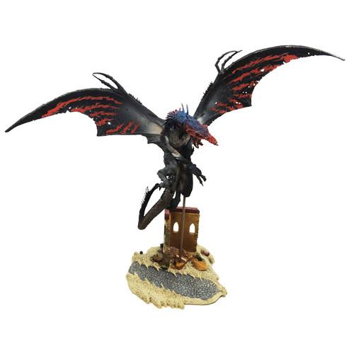 Scavenger Dragon Clan 6