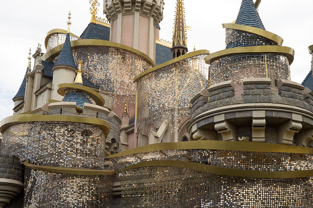 Tinkerbell Castle