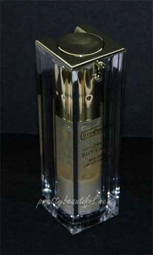 Bio-Essence 24K Bio-Gold ( Eliminating Dark Circles & Brighten Eye Contours )