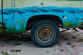 Underwatermobile