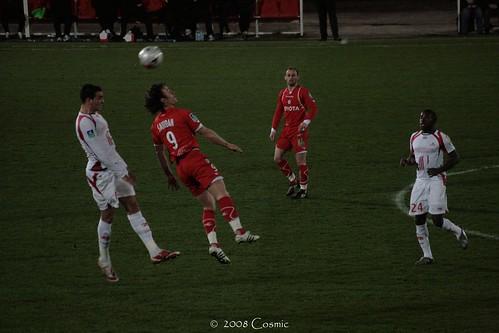 VAFC - Lille OSC